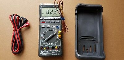 METEX M-3660D Multimeter