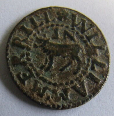 V.F (My Best) Unrecorded 17th Century Traders Token (Amazing Condition)