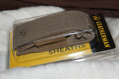 Leatherman SAND Tactical MOLLE SHEATH XL
