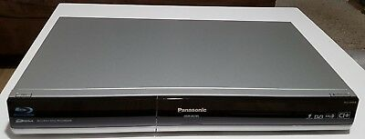 Panasonic DMR-BS785, 250GB, Blu-Ray Brenner