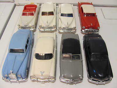 Vintage 1/25th Scale Model Car Junkyard lot AMT / Monogram / Revell