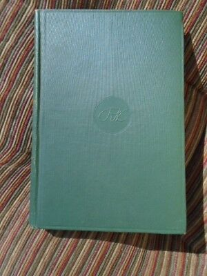 The Seven Seas By Rudyard Kipling 1897 Vg/songs And Poetry
