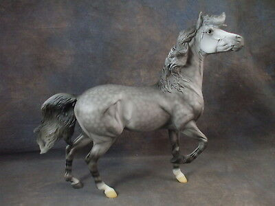 **HWIN** Champion Mustang Mare! #1774 NEW Forever Saige Mold! CHALKY VARIATION!!
