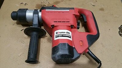 1800W Demolition Rotary Jack Hammer Jackhammer Electric Concrete Drill