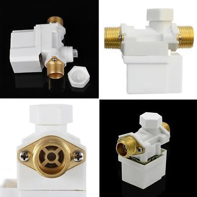 1X solenoid valve DC 12V solenoid valve solenoid valve for water irrigation pump