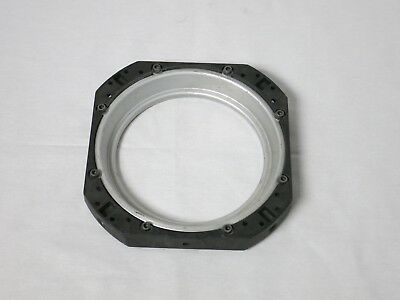 Chimera Speedring 165MM for soft box. Continuous lighting.