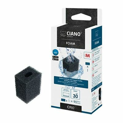 Ciano CF80 Filter Foam M (Medium) *GENUINE*