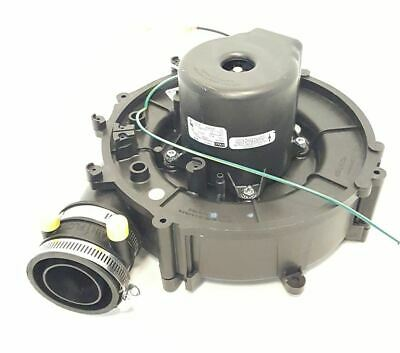 York Furnace Draft Inducer (7058-1023, 341449) 115V Fasco # A984