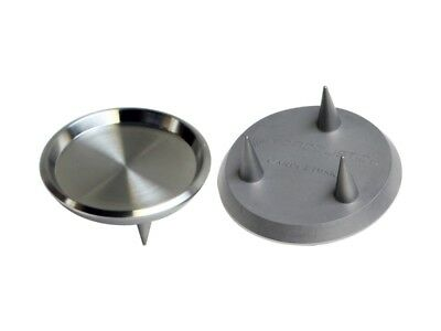 Iso Acoustics GAIA Carpet Spikes (Set of 4) - Medium Floor Protection Isolation