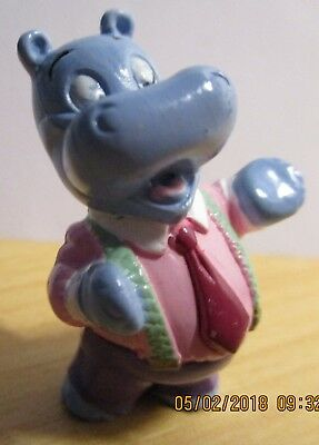 Unikat - Willi Warmluft Serie: Die Happy Hippo Company 1994