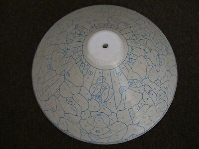 tiffany lampshade mould kit