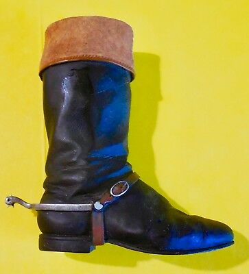 "Willits ""just The Right Shoe"" By Raine--""george Washington"" Riding Boot #25413"