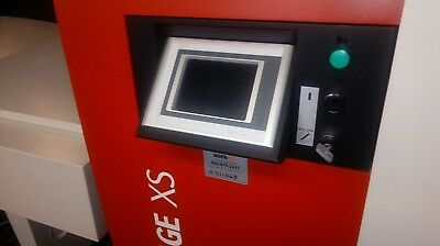 MAKE OFFER Nice AGFA CTP Advantage XS Plate Setter WITH RIP and WORKFLOW