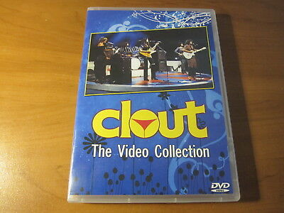 Clout - Video Collection 1978-1980 DVD