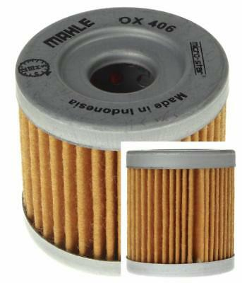 MAHLE Original OX406 Oil Filter
