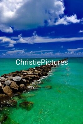 Art Digital Picture Image Photo Wallpaper JPG NATURE BEACH, Desktop Screensaver