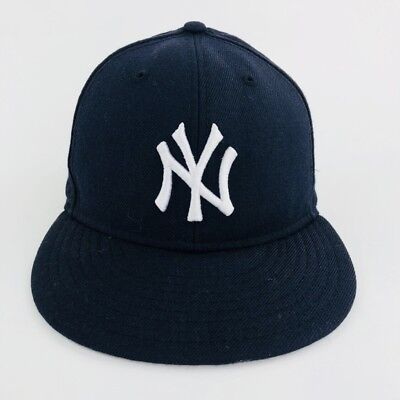 pretty nice 1f915 c722a New York Yankees 2008 All Star Game Fitted Cap Hat New Era 7 1 4