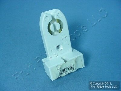 Cooper Fluorescent Lamp Holder Light Socket T-8 T-12 G13 Medium Bi-Pin Bulk 924W