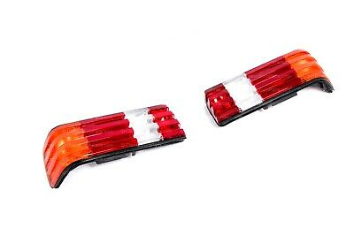 Mercedes Benz W126 SE SEL SEC Euro taillight taillights tail light lights NOS