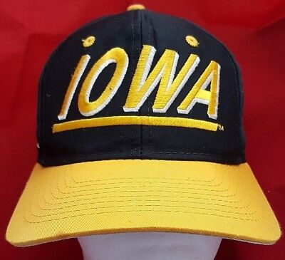 new style 6b1ad ddff8 ... discount iowa hawkeyes ncaa top of the world youth adjustable cap hat  69d17 7f0db ...
