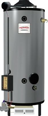 Ruud Universal Commercial Gas Water Heater