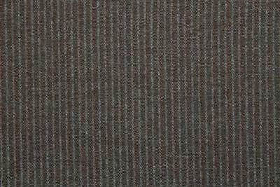 Light Multi Striped Poly Wool Blend Felt Type Suiting Dress Fabric Material