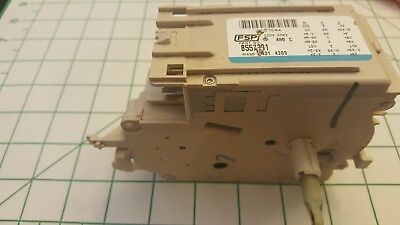 Whirlpool Washer Timer  P# WP8557301 FSP P#8557301