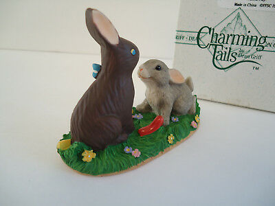 """Dean Griff, """"CHARMING TAILS"""" NEW IN ORIG. BOX"""