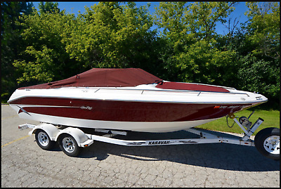 1994 Sea Ray Signature Series Bow Rider