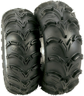 """ITP Mud Lite AT Tire (Sold Each) 3/4"""" Tread 6-Ply 22x11-8"""