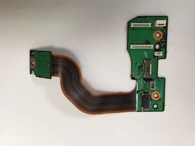 Sony HDR-FX1 FX1 HDR-FX1e FX1e Part Replacement IF-122 PCB