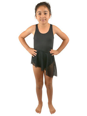Girls Long Sleeves leotard Vivian/'s Fashions Dancewear