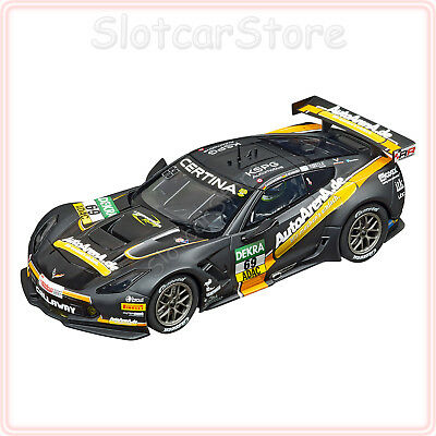 "Carrera Digital 132 30845 Chevrolet Corvette C7.R ""No.69"" 1:32 Auto Slotcar"