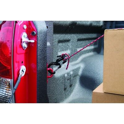 NiteIze Hardware Figure 9 Carabiner Large Secure Load Truck Beds SUVs ATVs