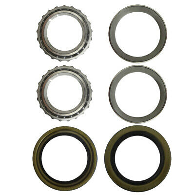WN-B93175 Drive Axle Bearing Kit Part For Case CE Skid Steer 1845S 1845 1845C