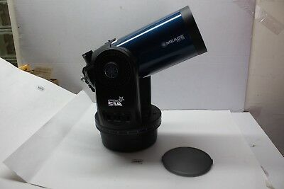 """Meade ETX-125 5"""" 127mm Observer Series Telescope & Fork Mount with Red Dot"""