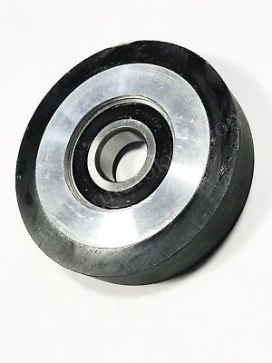 137603  Drum Support Roller For Wascomat Td Dryer