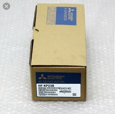 Mitsubishi servo motor HF-KP23B NEW IN BOX