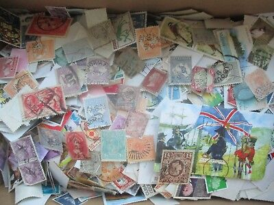 ESTATE: World in box unchecked unsorted as received must have  (4901)