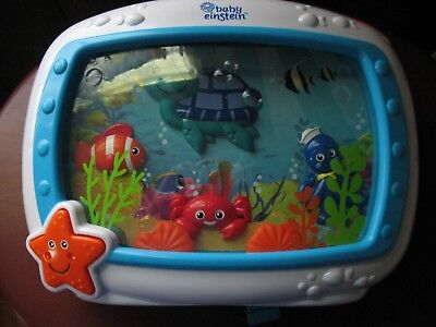 Baby Einstein Sea Dreams Soother Crib soother