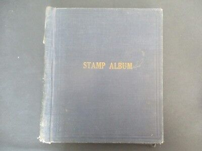 ESTATE: World collection in album must see - heaps great item  (4979)