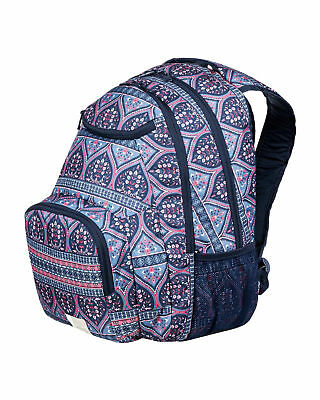 NEW ROXY™  Shadow Swell Printed Medium Backpack