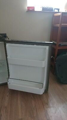 Electrolux 3 way fridge freezer for Camper/caravan/motor home