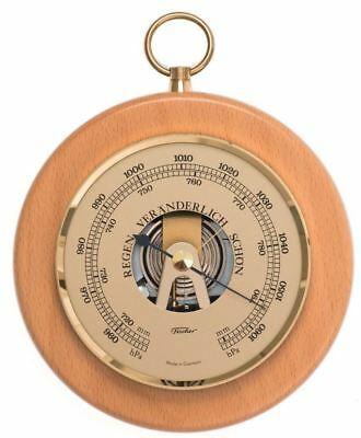 Fischer Barometer Esche Made in Germany
