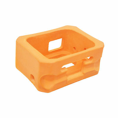 Waterproof Housing Floating Cover Floaty Frame Case For Gopro hero 6 5