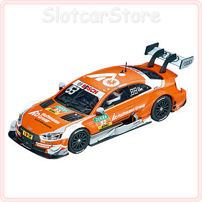 "Carrera Digital 132 30837 Audi RS 5 DTM ""J. Green No.53"" 1:32 Auto Slotcar Licht"