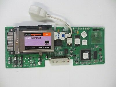 GE INTERLOGIX - Access Control Assembly (FAB 100124002D REV.D ART 101124002D)