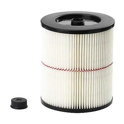 Craftsman (9-17816) General Purpose Red Stripe Vaccum Cartridge Filter