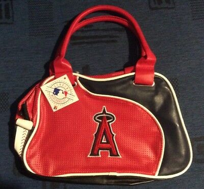 MLB Perf-ect Bowler Bags - Los Angeles Angels of Anaheim - NEW