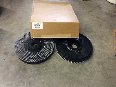 Pad Grab 607824 Or 4,541,207 Industrial Sweeper Scrubber  Pads 2 Per Case